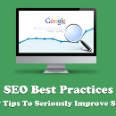 SEO best practices—17 tips to seriously improve SEO