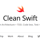 Introducing Clean Swift Architecture (VIP)