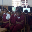 The ambitious plan to teach teens how to code in Nigeria.