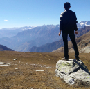 I Went to the Mountains to Develop a Website and This is What I Learned: