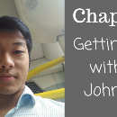 Chapter 2: Getting cozy with Mr John Rah