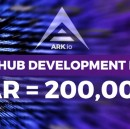 200,000 ARK Bounty for Developers in the 1st Year