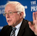 The Mask Is Off. Bernie Sanders Is Just as Awful as Every Other Politician