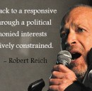An Open Letter to Robert Reich: Don't Let Them Off Easy