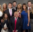 Merry Christmas From The Moron In Chief And His First Family Of Freaks, Felons, And Fools