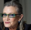 Dear Princess: a letter to Carrie Fisher