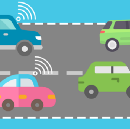 Automobile-IoT: A perfect marriage of IoT and A.I.