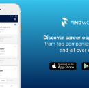 FindWork Raises USD$1M to compete against JobStreet in the online job search market