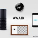 Connect Awair With Your Nest, Amazon Echo, Or IFTTT