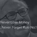What can you learn from Buffett?