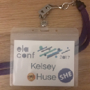 Redesigning Tech — the elaConf Way