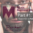 Music Business Models (101 | Design)
