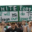 For White People Who Want the Racist Nightmare to End, We Must Reclaim Our Lives from Anti-Black…