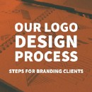 Professional Logo Design Process — 10 Steps for Branding Clients
