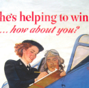 Veteran's Day: Honoring the Women Who Wrote Computer Programs to Win WWII