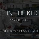 A Life in the Kitchen