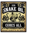 Lies, Scams, & Snake Oil — The promises of Easy Money