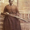 The legend that was Mary Fields