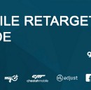 Mobile retargeting in trackers and traffic sources