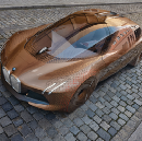 Design in the fast lane — Concept cars
