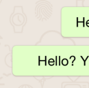 Why WhatsApp read receipt is not cool?