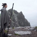 Star Wars: The Last Jedi — My Review FULL OF SPOILERS for anyone who wants to over-analyze and…