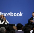 While Modi was pitching 'Digital India' to Silicon Valley, Kashmir's internet was cut off