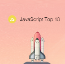 JavaScript Top 10 Articles For the Past Month (v.Sep 2017)