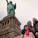 Here's How a Network of Regular People Mobilized to Help One Iraqi Refugee Family Resettle in the…