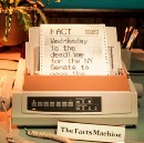 This Fax Machine Is Fighting for Progress