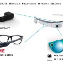 There wasn't a market for smart-glasses. And there still isn't today.