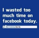 Facebook Is Stealing Your Time