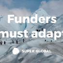 Social sector funders need to adapt for technology innovation