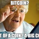 All Bitcoin (Don't) go to Heaven
