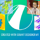 See what People have created with Gravit Designer