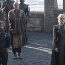The Weirdest Parts of Last Night's Game of Thrones Premiere