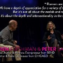Wait Wait… Don't Tell Me!'s Peter Sagal on (and at) EG Conference