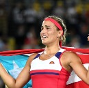 No America, You can't claim Monica Puig's Puerto Rico gold medal win as your own