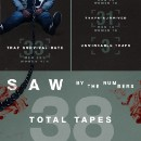 SAW By The Numbers