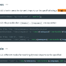 "How to use Webpack's new ""magic comment"" feature with React Universal Component + SSR"