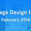 Landing Page Inspiration — February 2018