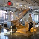 New Clarendon Space — Accelerating Capital One's Digital Transformation