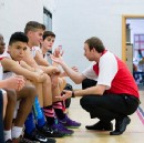 How to stop junior blowouts in England Basketball.