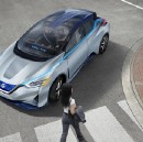 The human side of autonomous cars — with Nissan Research's Melissa Cefkin