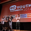 GO Youth Conference – A Hell of a Ride Ends