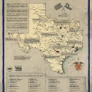 Texas and the Great War — a New Map at the GLO