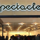 Design notes from the Snapchat Spectacles shop in New York