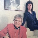 Nurses Pay Tribute to Seminal Leader, Former CNA President Kay McVay, RN on Her Passing