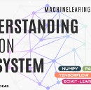 Exploring Python Ecosystem for Machine Learning: Things you should know