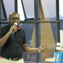 MEET ACE Capital; Changing the face of Uganda's startup investment landscape.